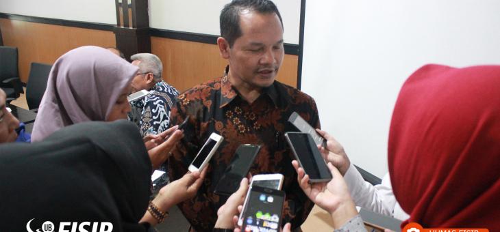 Bahas Radikalisme di Indonesia, FISIP UB Adakan Refleksi Akhir Tahun 2019