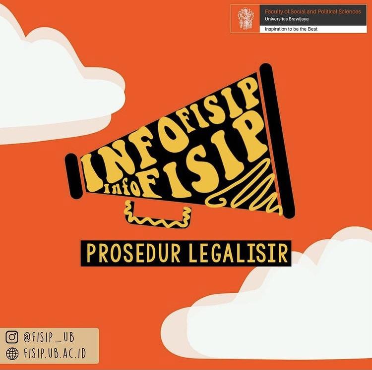 (Indonesia) Prosedur Legalisir